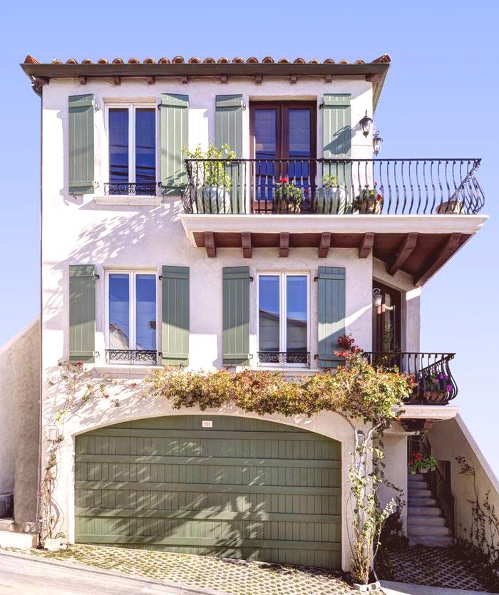Balcon Et Loggia Quelle Est La Difference Types De