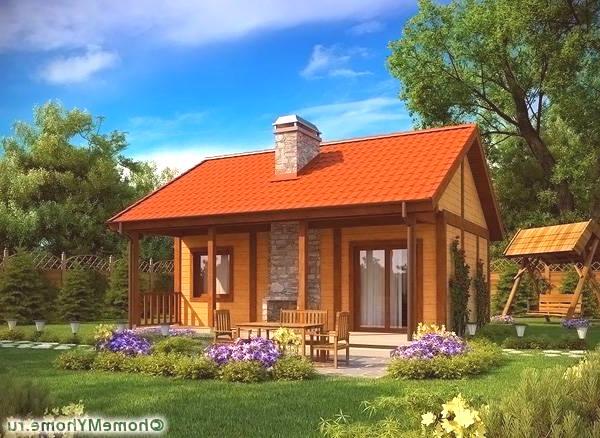 Jak postavit dům mimo územní plán