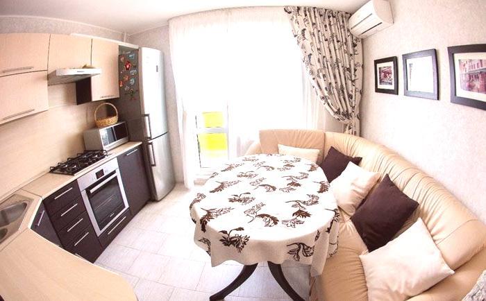 Narożna Sofa W Kuchni Widoki Funkcje Projektowe